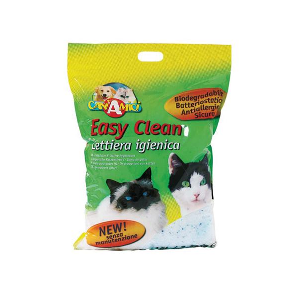 Croci Easy Clean, neutral, posip za mačke, granulirajući sa neutralnim mirisom