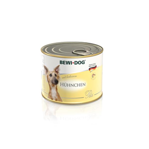 Bewi Dog Pate Chicken najkvalitetnija piletina, bez žitarica