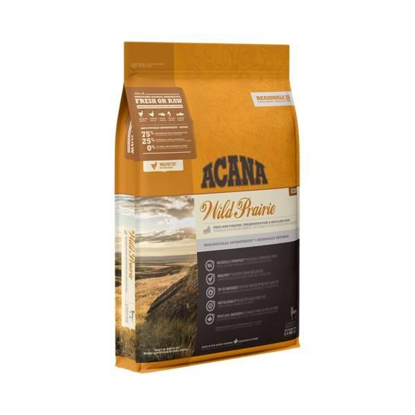 Acana Cat Wild Prairie hrana za mačke, piletina i ćuretina