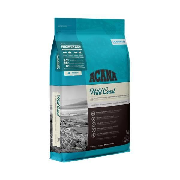 Acana Wild Coast hrana za pse, divlja riba