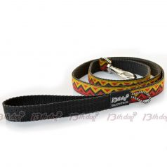 13th Dog povodac za pse Indian Leash, velicina M, 1.15m, 20mm - Apetit shop