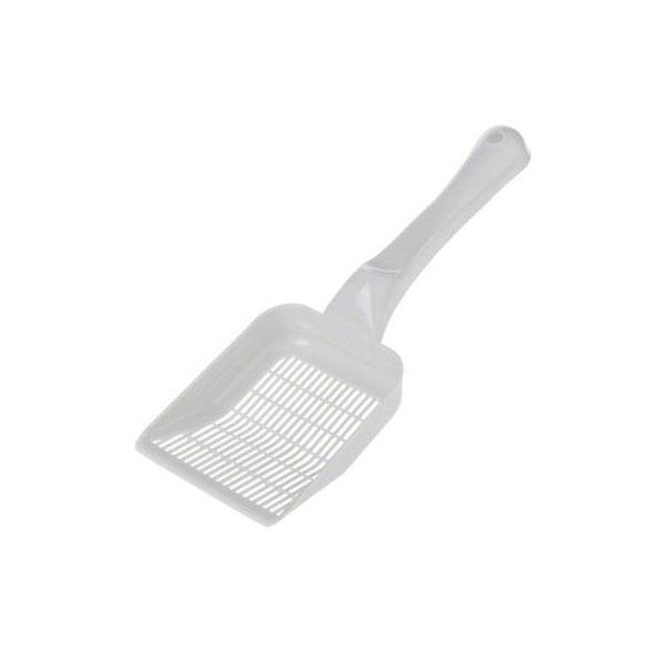 Moderna Scoop Small Grid, siva lopatica za higijenu