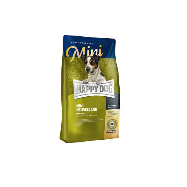 Happy Dog Mini NEUSEELAND Super Premium hrana za pse malih rasa