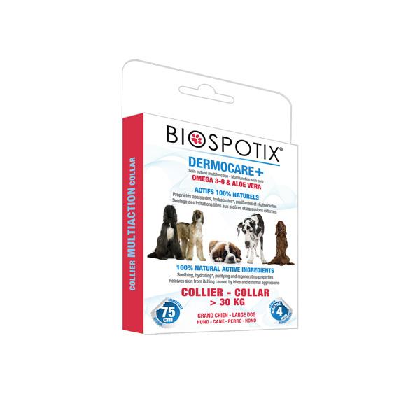 Biogance Dermocare collier grand chien (large dog colar) ogrlica za zaštitu velikih pasa