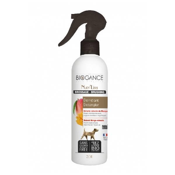 Biogance Nutri Liss dog Lotion losion za raščešaljvanje dlake psa