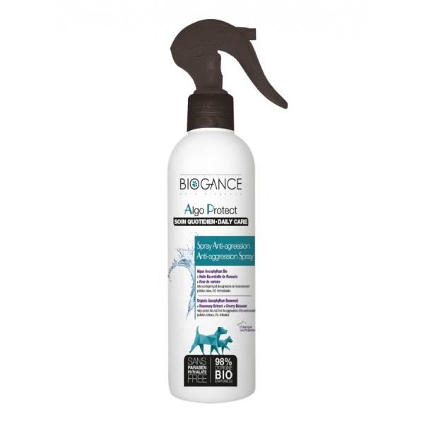Biogance Algo protect spray sprej za zaštitu dlake i krzna pasa