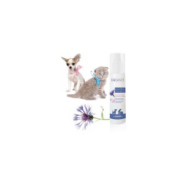 Biogance Clean Eyes Lotion sredstvo za čišćenje očiju pasa i mačaka