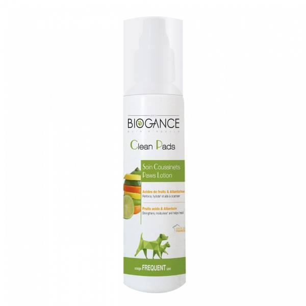 Biogance Clean pads losion za negu šapa pasa i mačaka