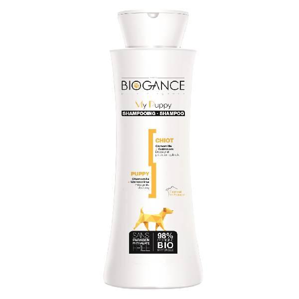 Biogance My Puppy shampoo šampon za štence | Apetit shop - Online prodaja hrane i opreme za kućne ljubimce
