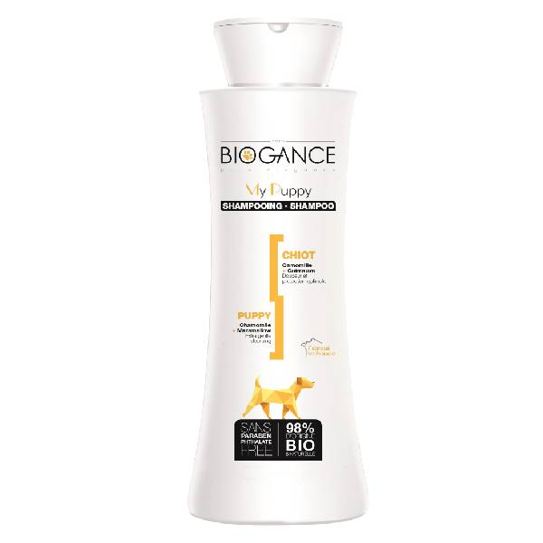 Biogance My Puppy shampoo šampon za štence