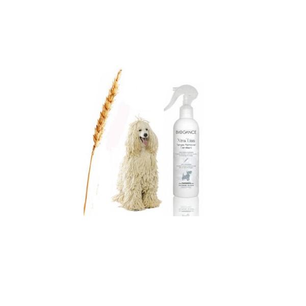 Biogance Xtra Liss Detanger sprej za raščešaljavanje dlake pasa