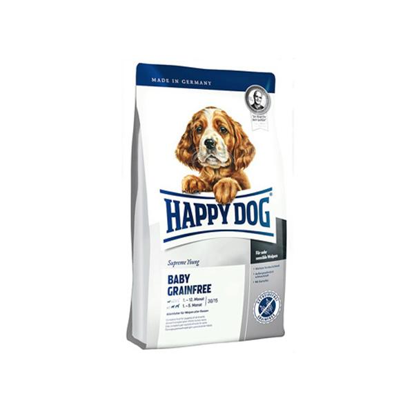 Happy Dog Baby Grainfree hrana za štence bez žitarica