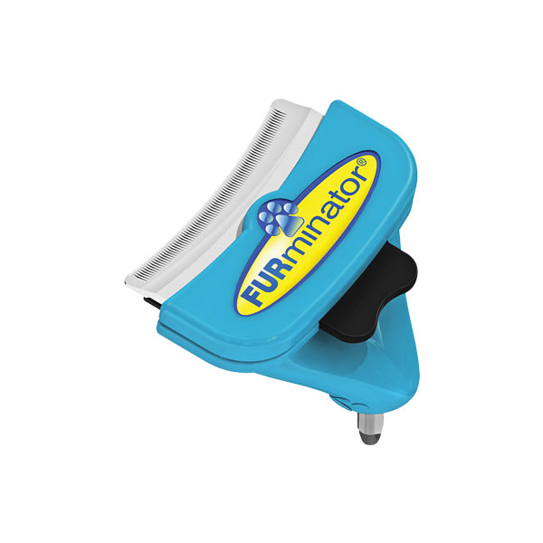 Furminator FUR deShedding FURflex  furminator za pse srednjih rasa