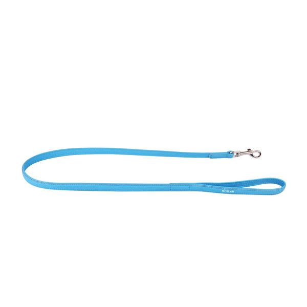Collar povodac za pse plavi