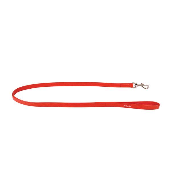 Collar povodac za pse crveni