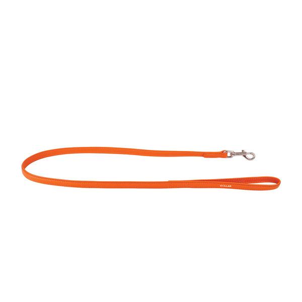 Collar povodac za pse  narandžasti