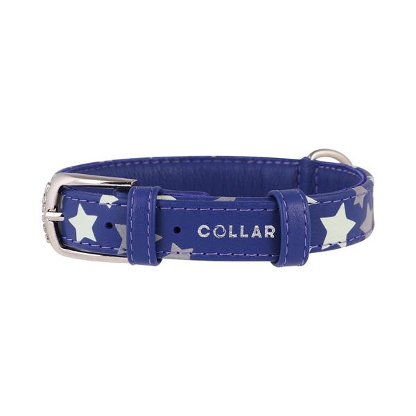 Collar ogrlica za pse star Ijubičasta