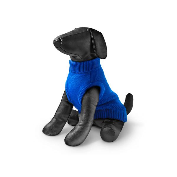 Rogz Wolfskin Blue, plavi džemper za pse
