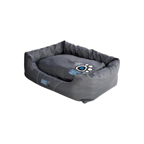 Rogz Flat SpicePod Turq Paw, jastuk za pse