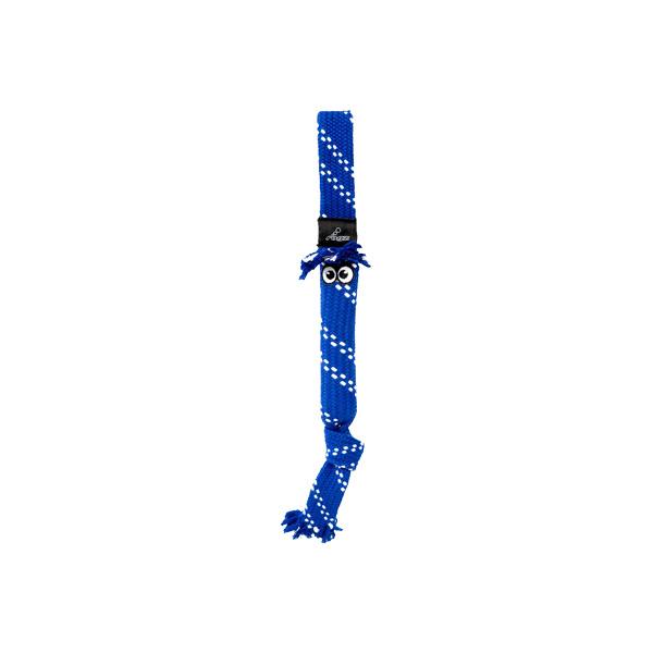 Rogz Scrubz Blue, igračka za pse