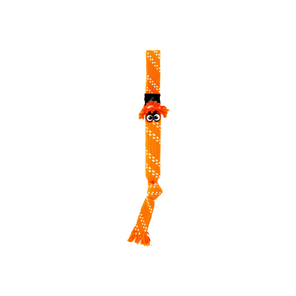 Rogz Scrubz Orange, igračka za pse