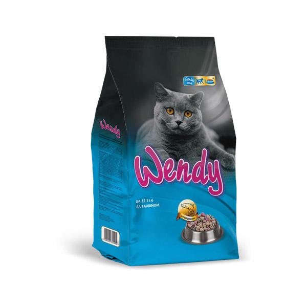 Gebi Wendy Losos Hrana za mačke suva