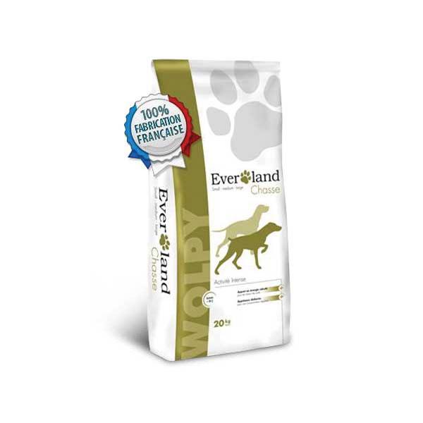 Everland Chasse - Super Premium hrana za pse sa povecanom fizickom aktivnoscu