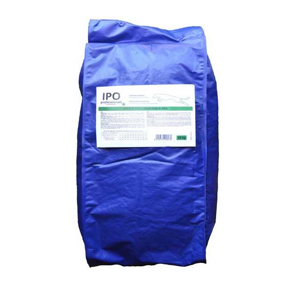 IPO Lamb & rice - Super Premium hrana za pse, jagnjetina I pirinac