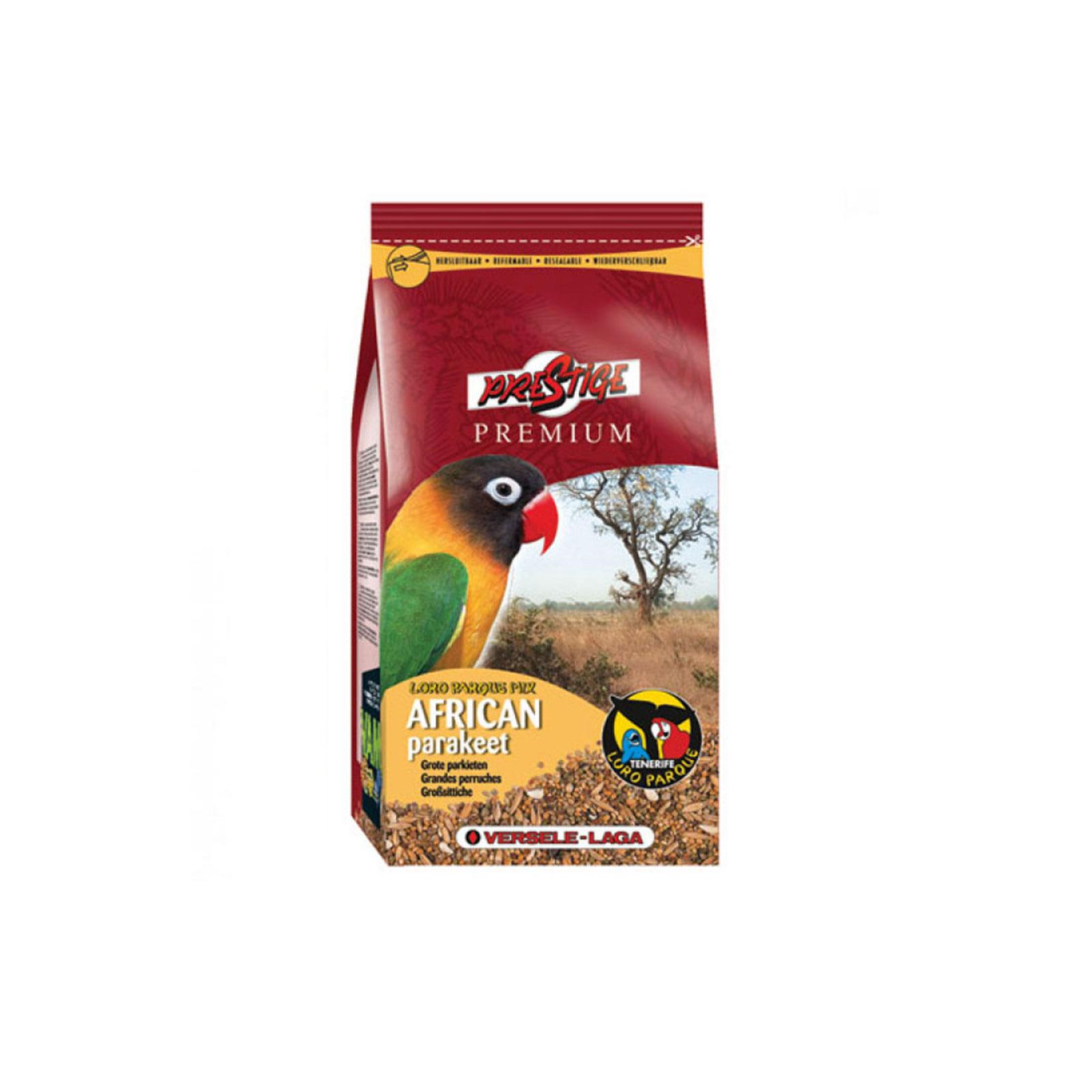 Versele Laga - Prestige premium african parakeet - Premium hrana za afričke male papagaje