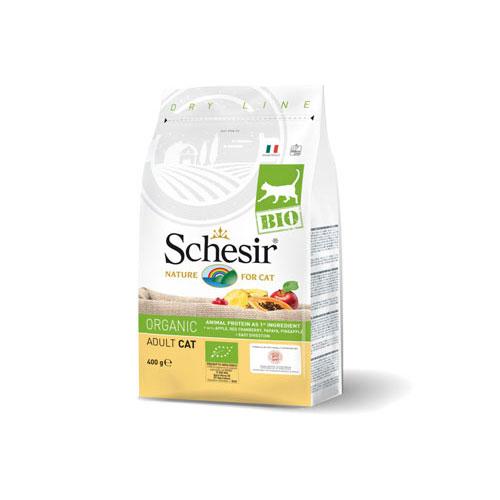 Schesir BIO Organic hrana za macke - piletina