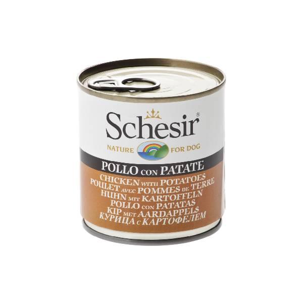 Schesir dog piletina i krompir