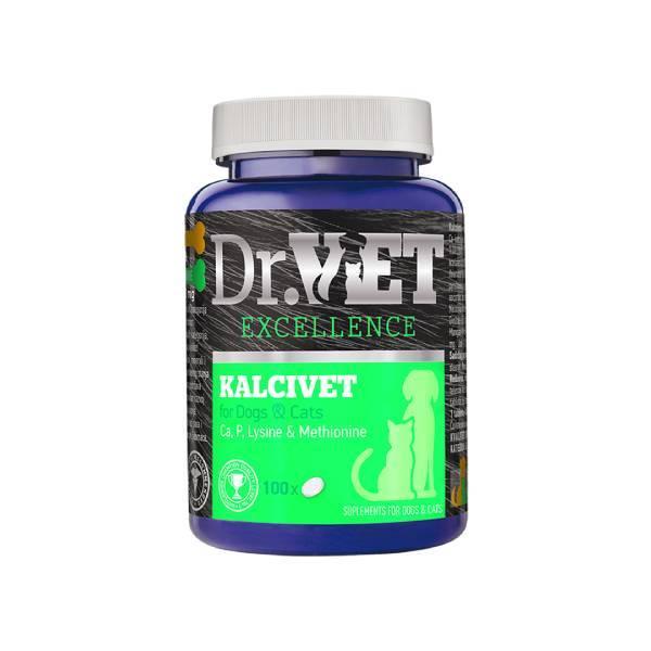 KALCIVET 100 tableta