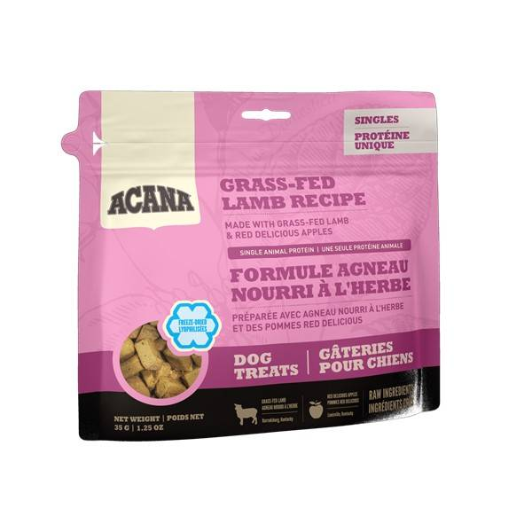 Acana FD Lamb poslastice za pse