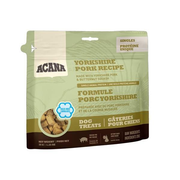 Acana FD Pork poslastice za pse
