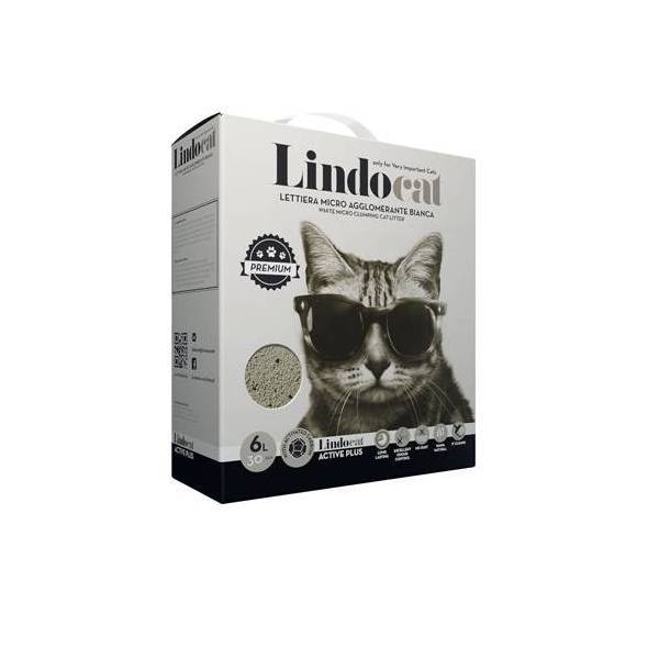 Lindocat Active Plus