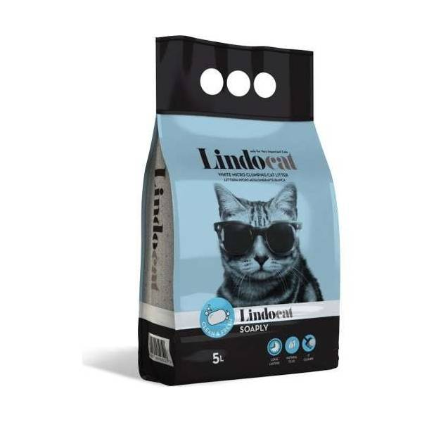Lindocat Soaply