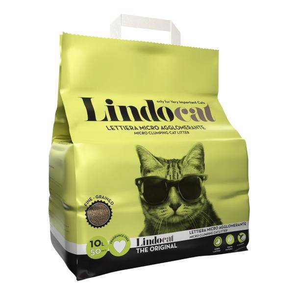Lindocat The Original