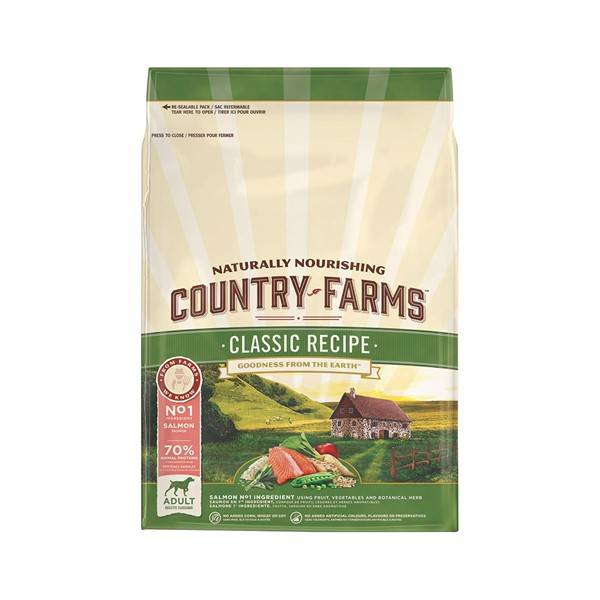 Country Farms Classic Adult Losos