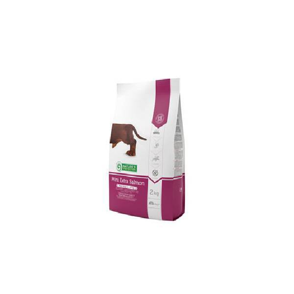 Natures Protection EXTRA SALMON ADULT ALL BREED hrana za pse