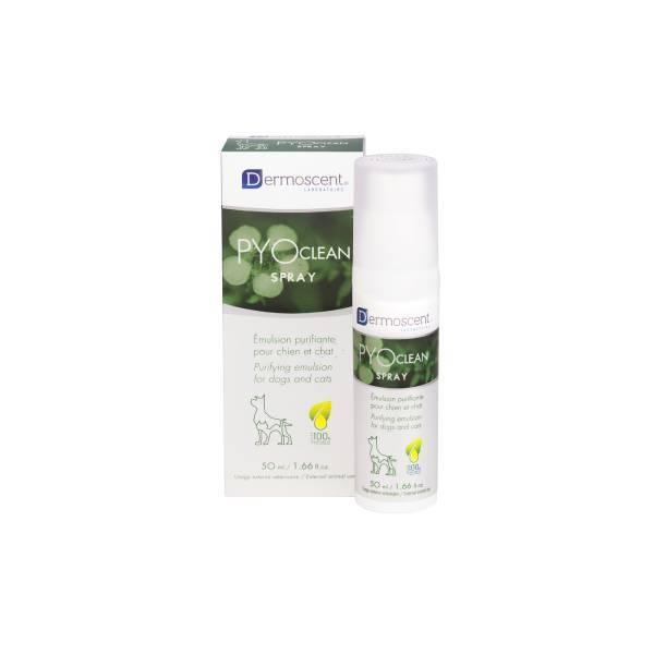 Dermoscent PYO Clean Spray