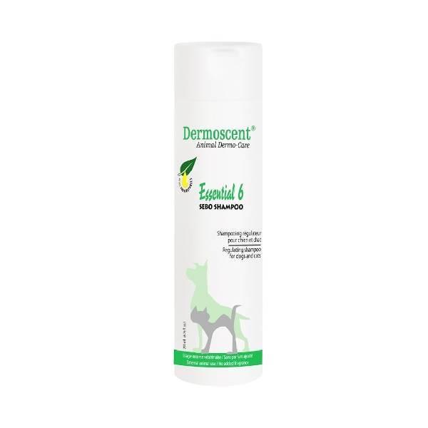 Dermoscent Essential 6 Shampoo za pse i mačke