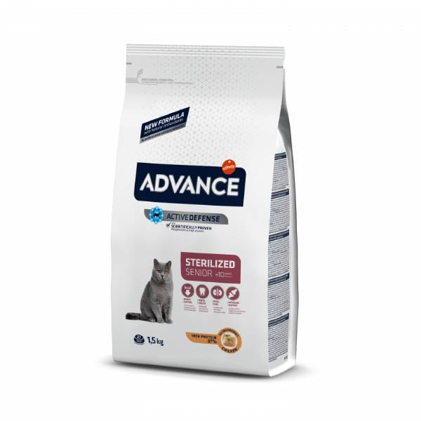 Advance Cat Sterilized Senior