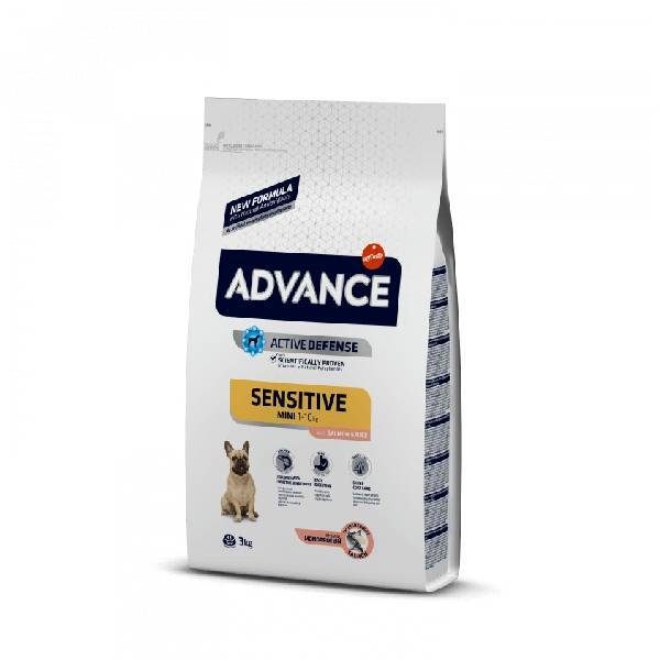 Advance Dog Mini Sensitive