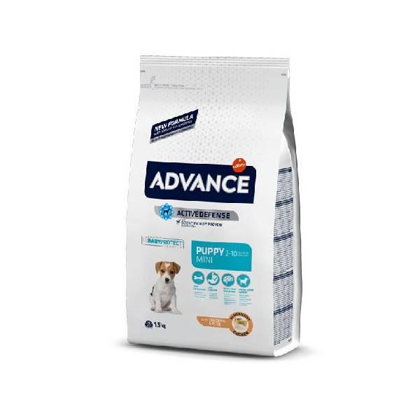 Advance Dog Puppy Mini