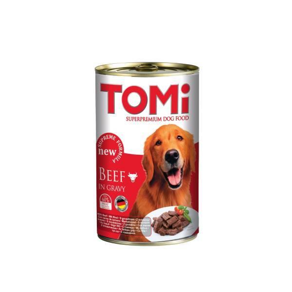 Tomi Dog govedina
