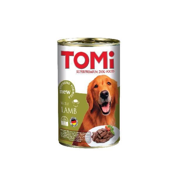 Tomi Dog jagnjetina