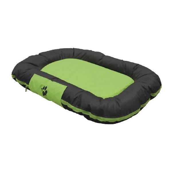Nobby ležaljka za pse Reno, zelena