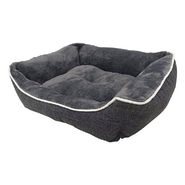 Nobby ležaljka za pse Arno, siva