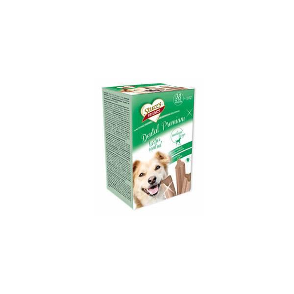 Stuzzy Friends Dog Dental Med/Max box