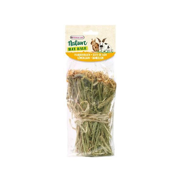 Versele Laga Snack hay bale dandelion nature